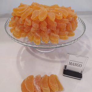 Gominolas mango