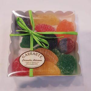 Surtido gominolas frutas 200gr