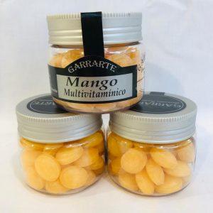 Caramelos mango multivitamínico